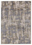 Feizy Waldor 3969F GOLD/STERLING Area Rug
