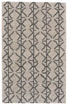 Feizy Enzo 8732F CHARCOAL/GRAY Area Rug