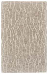 Feizy Enzo 8734F IVORY/GRAY Area Rug