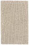 Feizy Enzo 8736F IVORY/GRAY Area Rug