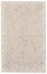 Feizy Enzo 8737F IVORY/NATURAL Area Rug