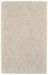 Feizy Enzo 8738F IVORY/NATURAL Area Rug