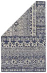 Feizy Leon 0116F COBALT/WHITE Closeout Area Rug