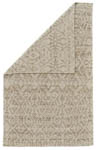 Feizy Leon 0119F NATURAL/IVORY Closeout Area Rug