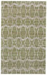 Feizy Lilliana 0764F GREEN Closeout Area Rug