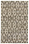 Feizy Lilliana 0765F GRAY Closeout Area Rug