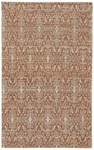 Feizy Lilliana 0766F RUST Closeout Area Rug