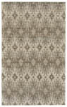 Feizy Lilliana 0767F GRAY Closeout Area Rug