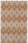 Feizy Lilliana 0767F RUST Closeout Area Rug