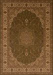 United Weavers Affinity 750 01045 Sabraz Green Closeout Area Rug