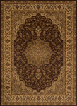 United Weavers Affinity 750 01050 Sabraz Brown Closeout Area Rug