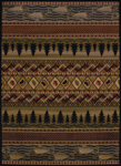 United Weavers Affinity 750 03943 River Ridge Area Rug