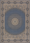 United Weavers Subtleties 751 01267 Drake Blue-Grey Closeout Area Rug