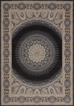 United Weavers Subtleties 751 01277 Drake Charcoal Closeout Area Rug