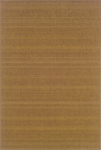 Oriental Weavers Lanai 781N7 Brown Area Rug