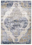 Feizy Marigold 3831F WHITE/LIGHT BLUE Area Rug