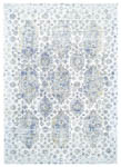 Feizy Marigold 3832F WHITE/GRAY Area Rug