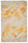 Feizy Garcia 8759F YELLOW Closeout Area Rug