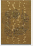 Couristan Impressions 8090/0125 Tea Leaf Honey Gold Closeout Area Rug