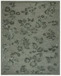 Feizy Tingtang 8155F Steel Closeout Area Rug