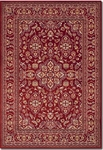 Couristan Odessa 8164/4014 Dorset Red/Ivory Closeout Area Rug - Spring 2015