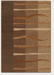 Couristan Kenya 8212/0154 Rift Valley Tan/Multi Closeout Area Rug