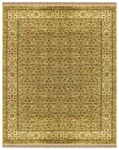 Feizy Amore 8241F Gold Beige Closeout Area Rug