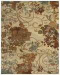 Feizy Montmartre 8278F Camel Closeout Area Rug