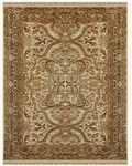 Feizy Amore 8326F Beige Olive Closeout Area Rug