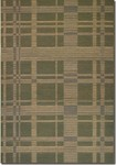 Couristan Berkshire 8368/1540 Taconic Green/Corn Closeout Area Rug - Spring 2015
