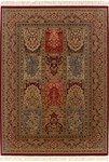 Couristan Gem 8502/1907 Antique Nain Old World Coloration Closeout Area Rug
