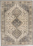Feizy Grayson 3577F BEIGE/GRAY Area Rug