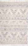 Feizy Savona 0794F LIGHT BLUE/IVORY Area Rug