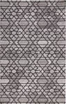 Feizy Asher 8766F Gray/Charcoal Area Rug