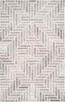 Feizy Asher 8768F Taupe/Natural Area Rug