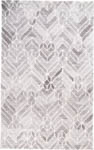 Feizy Asher 8769F Gray/Natural Area Rug