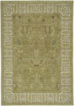 Capel Century 8705-250 Vista Moss Green Area Rug