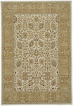Capel Century 8705-600 Vista Cream Gold Area Rug
