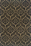 Oriental Weavers Modena 89103 Harmony Brown/Tan Closeout Area Rug