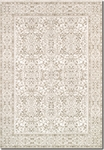 Couristan Marina 8960/0100 St. Tropez Champagne/Pearl Area Rug