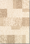 Couristan Marina 8964/0110 Cyprus Pearl/Oyster Closeout Area Rug
