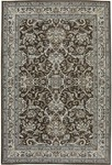Karastan Euphoria 90262-80062 Newbridge Brown Area Rug