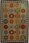 Karastan Intermezzo 90289-80057 Natura Coffee Bean Closeout Area Rug