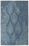 Mohawk Home Berkshire 90629 57007 Paxton Blue Area Rug