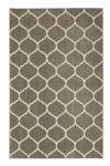 Mohawk Home Nomad 90870 94011 Kalispell Gray Area Rug