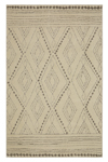 Mohawk Home Nomad 90874 83023 Vado Cream Area Rug