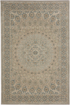 Karastan Touchstone 90942 90075 Mahon Willow Gray Area Rug