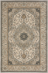 Karastan Touchstone 90943 90075 Avonmore Willow Grey Area Rug