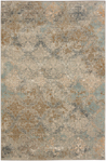 Karastan Touchstone 90945 90075 Moy Willow Gray Area Rug