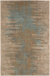Karastan Touchstone 90948 80174 Virginia Langley Arielle Bronze Area Rug